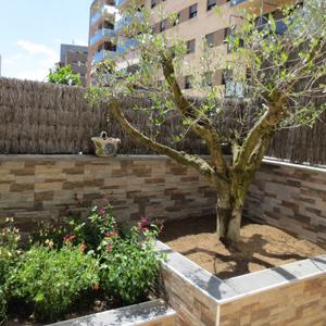 Projectes jardineria jardineria l 39 espigol a barcelona for Jardineria sant cugat