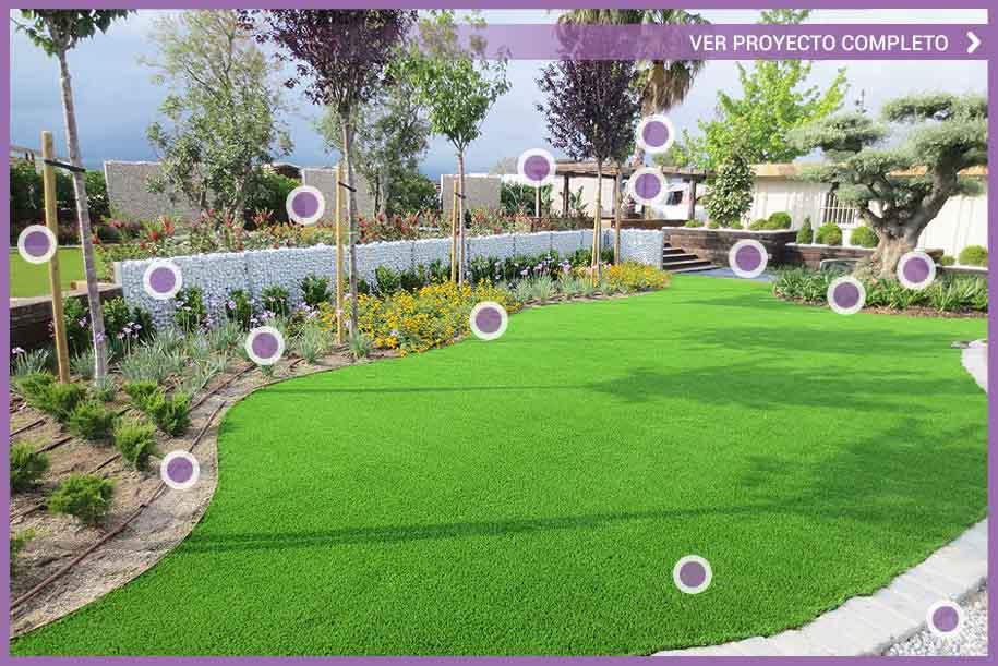 Jardinero l espigol servicios de jardiner a - Jardi pond terrassa ...