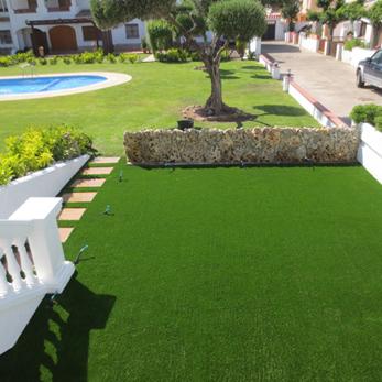 Proyectos de jardiner a en barcelona jardiner a l for Jardineria barcelona