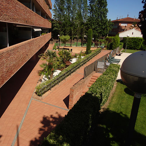 Jardineria sant cugat gallery of you are here with for Proyectos jardineria barcelona