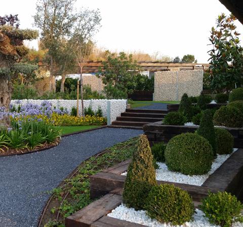 Servicios de jardiner a jardinero l 39 espigol for Jardineria sabadell