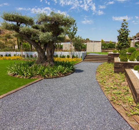 Servicios de jardiner a jardinero l 39 espigol for Servicio de jardineria df