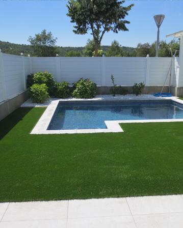 Diseno Creacion Y Realizacion De Jardines Nuevas Tendencias Y - Jardines-paisajismo