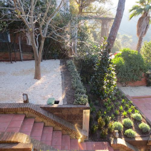 Jardiner a l espigol en barcelona sant quirze sabadell for Jardineria sant cugat