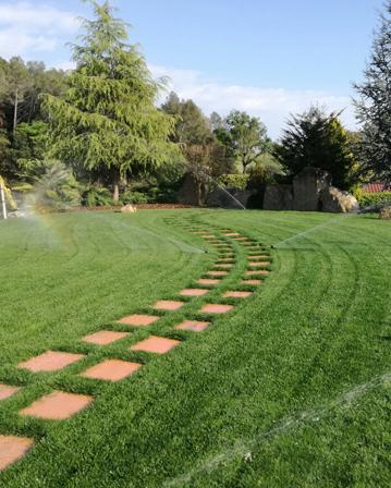 Mantenimiento Y Rehabilitacion De Jardines De Dise O Y