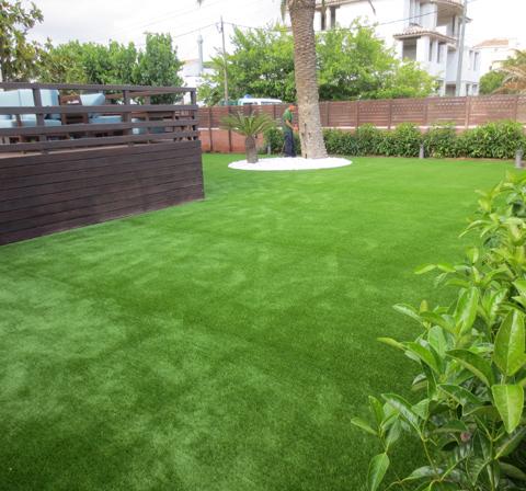 Mantenimiento y rehabilitacion de jardines de dise o y for Mantenimiento jardines