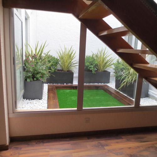 Dise o construcci n y decoraci n de terrazas y patios for Diseno de patios y terrazas