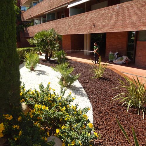 xerojardiner a y jardiner a sostenible
